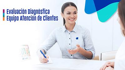 Evaluación Diagnostica Proceso Comercial