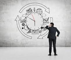 Webinar Eficiencia y Gestión del Tiempo
