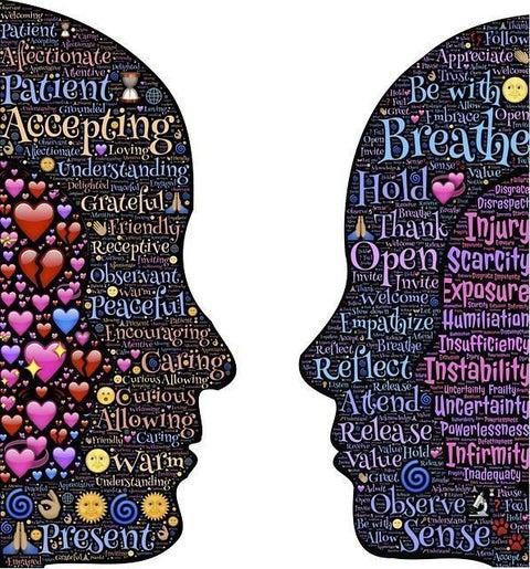 Webinar Empatía y Salud Emocional